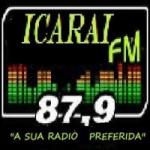 Logo da emissora R�dio Icarai 87.9 FM
