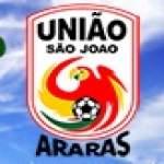Logo da emissora Rádio União São João