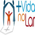 Logo da emissora Mais Vida no Lar