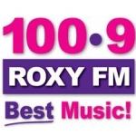 Logo da emissora Radio WKNL 100.9 FM