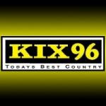 Logo da emissora Radio KKEX 96.7 FM