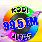 Logo da emissora Radio KKOO 99.5 FM