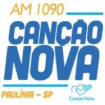 Logo da emissora R�dio Can��o Nova 1090 AM