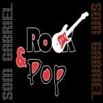 Logo da emissora R�dio Som Gabriel Rock e Pop