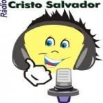 Logo da emissora R�dio Cristo Salvador
