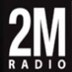 Logo da emissora Radio 2M 93.1 FM