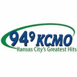 Logo da emissora Radio KCMO 94.9 FM