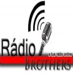 Logo da emissora R�dio Brothers Online