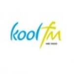 Logo da emissora Radio Kool FM 91.7 FM