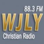 Logo da emissora Radio WJLY 88.3 FM
