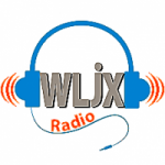 Logo da emissora Radio WLJX 107.9 FM