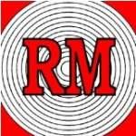 Logo da emissora Rádio Moçambique 90.3 FM