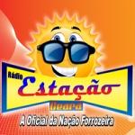 Logo da emissora R�dio Esta��o Cear�