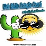 Logo da emissora Rádio Estação Ceará
