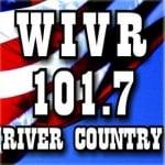 Logo da emissora Radio WIVR 101.7 FM