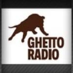 Logo da emissora Radio Ghetto 89.5 FM
