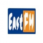 Logo da emissora Radio Metro East 106.3 FM