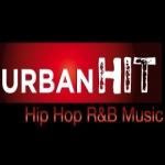 Logo da emissora Radio Urban Hit 89.8 FM