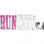 Logo da emissora Radio Run City 97.4 FM