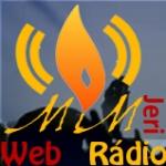 Logo da emissora Web R�dio MiM Jeri
