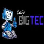 Logo da emissora Rádio Big Tec