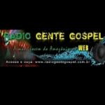 Logo da emissora Rádio Gente Gospel
