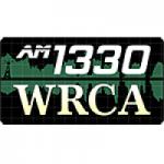 Logo da emissora Radio WRCA 1330 AM