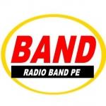 Logo da emissora R�dio Web Band PE