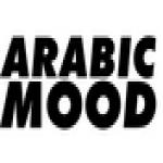 Logo da emissora Arabic Mood Radio