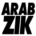 Logo da emissora ArabZik Radio