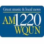 Logo da emissora Radio WQUN 1220 AM