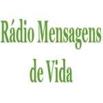 Logo da emissora Rádio Mensagens de Vida