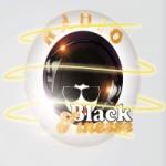 Logo da emissora R�dio Black Finesse