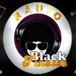 Logo da emissora Rádio Black Finesse
