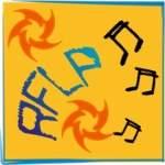 Logo da emissora R�dio RFLP