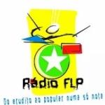 Logo da emissora Rádio RFLP