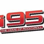 Logo da emissora Radio WRKI 95.1 FM