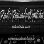 Logo da emissora R�dio Baixada Santista