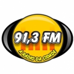 Logo da emissora Radio 91 FM