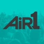 Logo da emissora Radio KYXA Air 1 106.7 FM