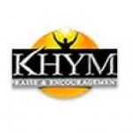 Logo da emissora Radio KHYM 103.9 FM