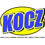 Logo da emissora Radio KOCZ 103.7 FM
