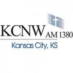 Logo da emissora Radio KCNW 1380 AM