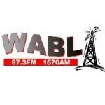 Logo da emissora Radio WABL 1570 AM