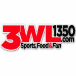 Logo da emissora Radio WWWL 3WL 1350 AM