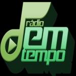 Logo da emissora Web Rádio Em Tempo