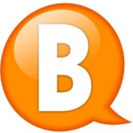 Logo da emissora R�dio Bombest HD