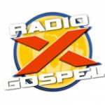 Logo da emissora R�dio X Gospel