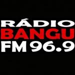 Logo da emissora R�dio Bangu 96.9 FM