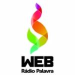 Logo da emissora Web Rádio Palavra